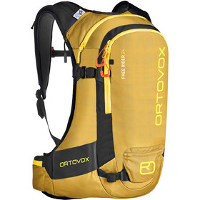 Ortovox Free Rider 24 Backpack yellowstone
